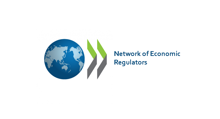 Logo OECD Network of Economic Regulators